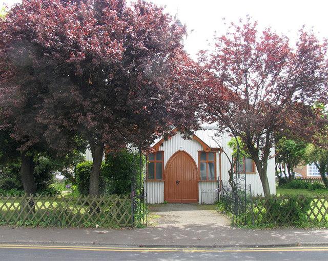 St Michael, Hythe, Kent