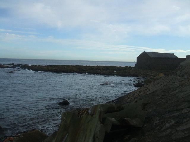 North Head at Keith Inch