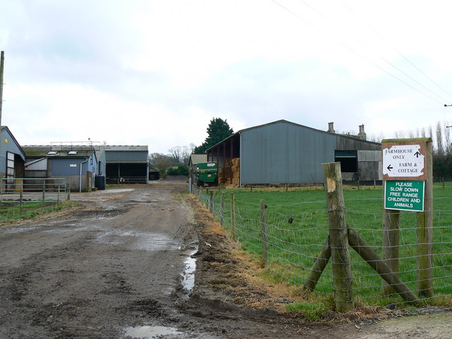 Can Court Farm, Can Court, Swindon (1)