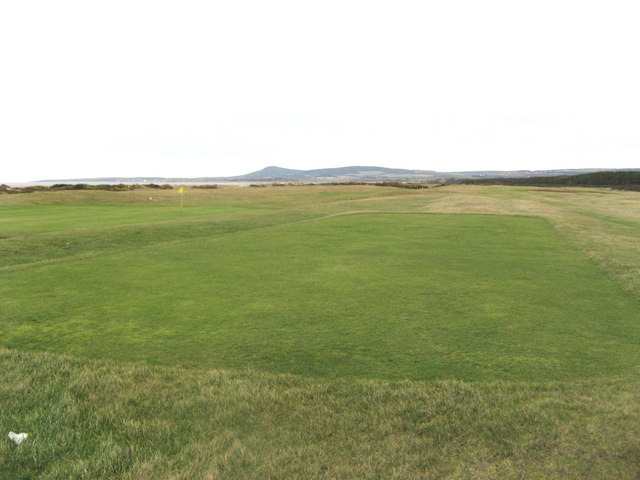 Spey Bay Golf Course