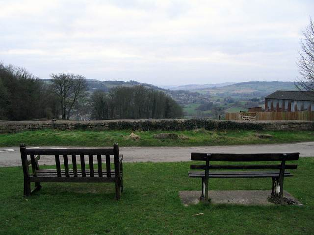 View from Box Common.