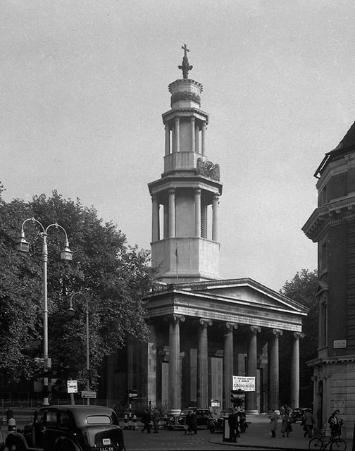 St.Pancras Church