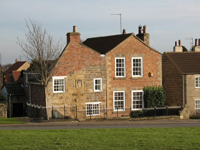 Manor House Scriven