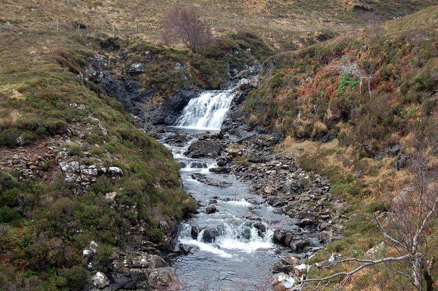 Ollach River