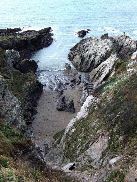 Butcher's Cove