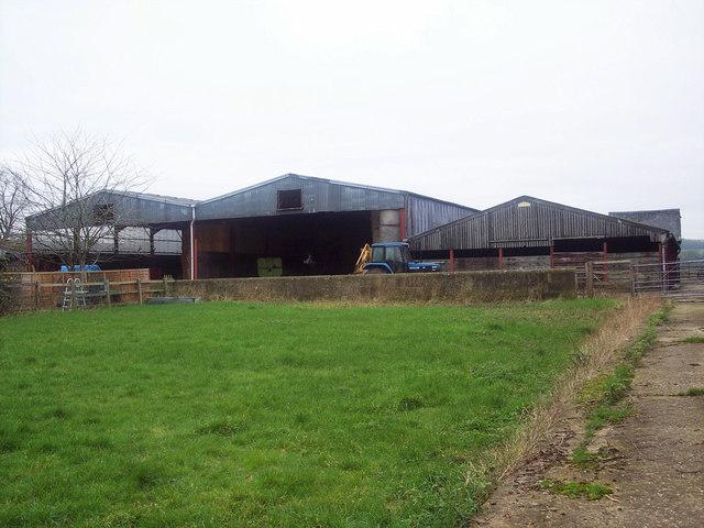 Netherhampton Farm