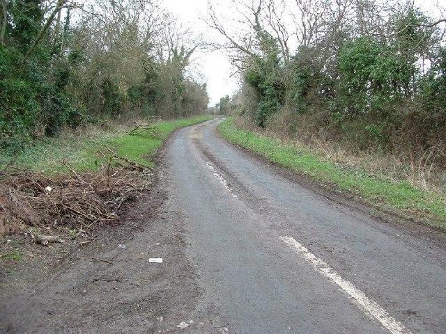 Road to Radstone
