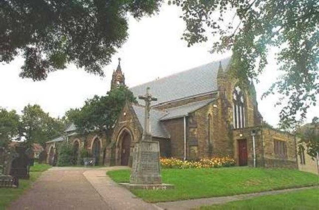 St John The Baptist Church, Cudworth