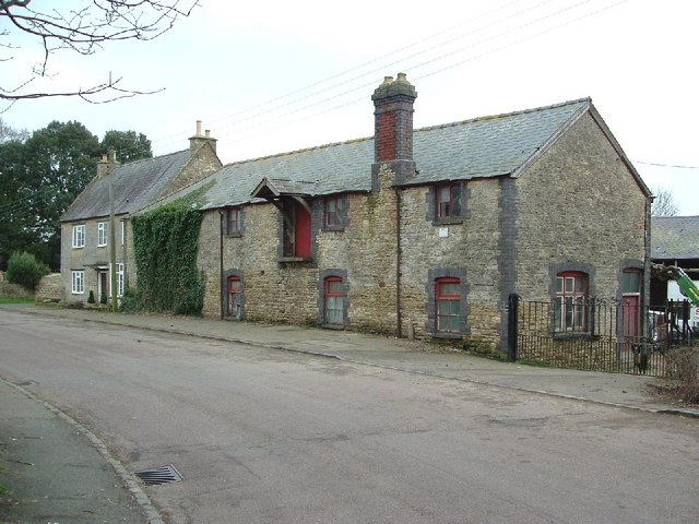 Manor Farm Buildings