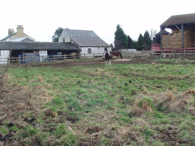 Grove Farm, Moor End, Boston Spa, near Wetherby