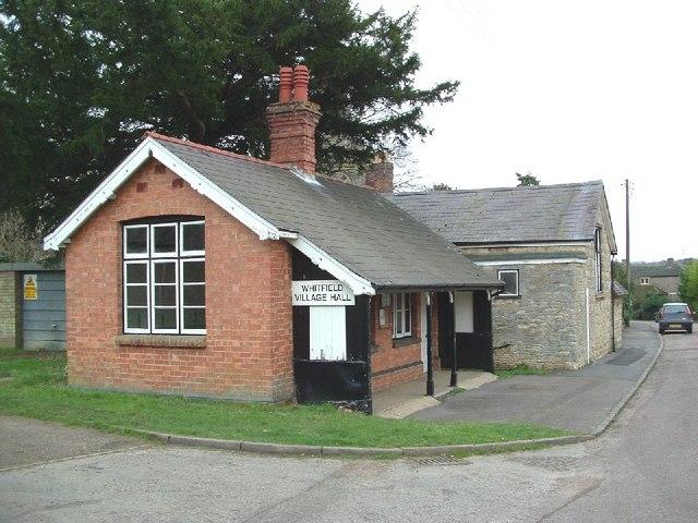 Whitfield Village Hall