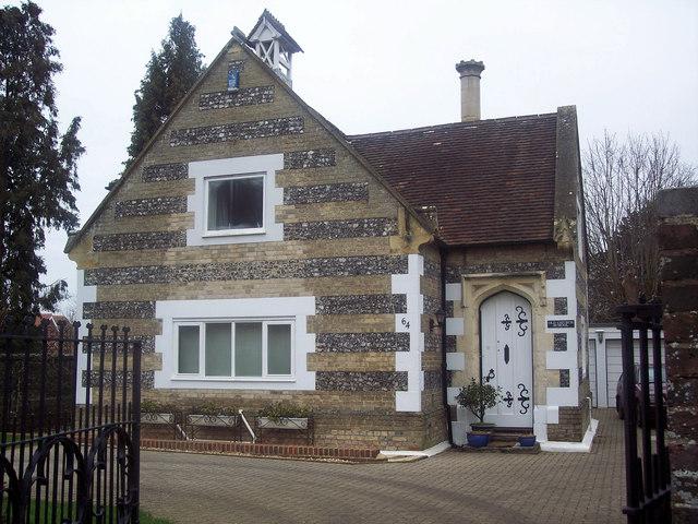 The Old Church School, Harnham