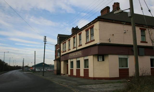 Station Hotel, Port Clarence