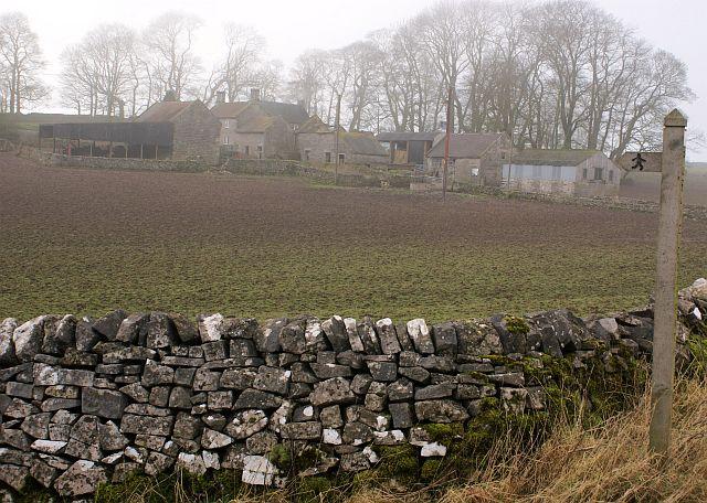 Farwall Farm