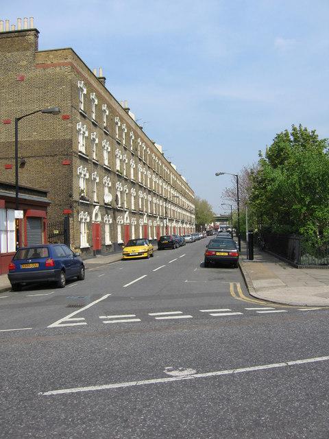 Amelia Street, London