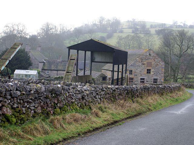 Westside Mill