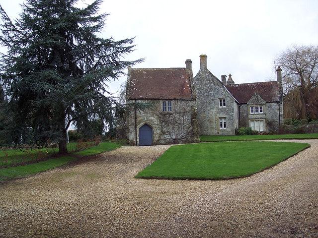 Place Farm, Tisbury
