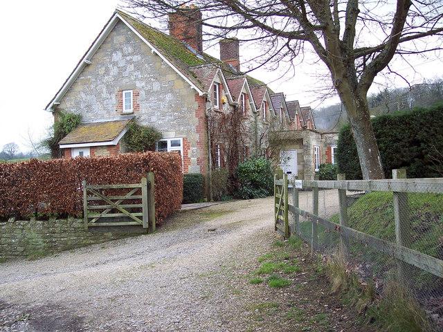 Ridge House, Ridge