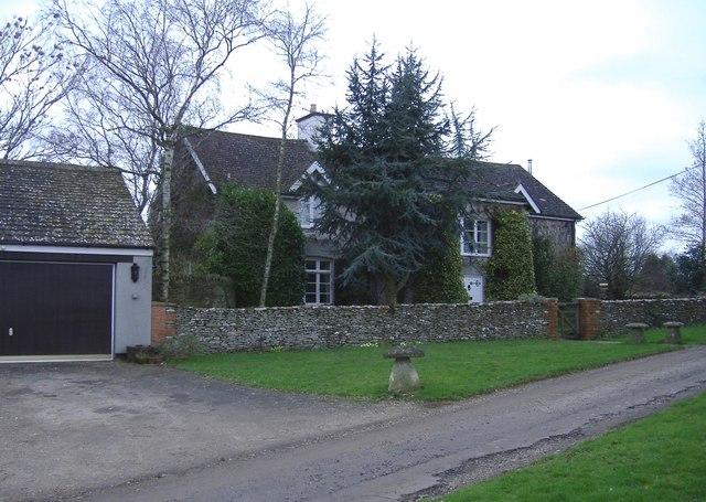 Surrundell cottage
