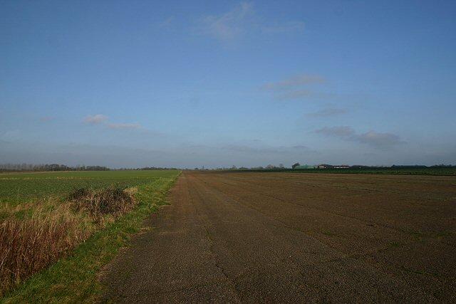 Rattlesden Airfield