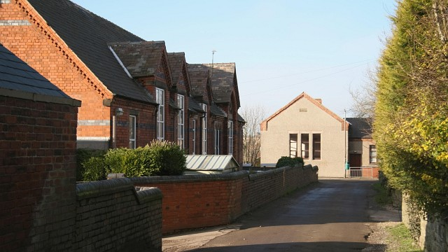 Sitwell Grange Lane