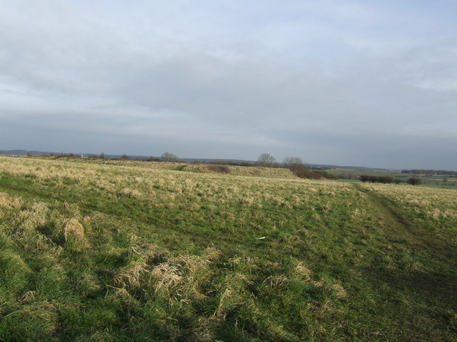 Reservoir off Sandbeck Lane, Blyton