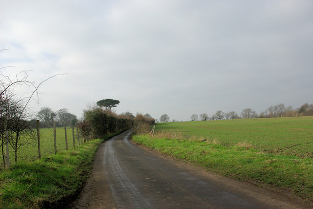 Copt Hall Road