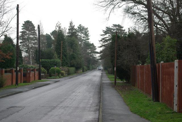 Fawkham Avenue