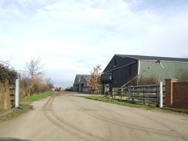 New Church Farm