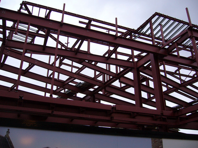 Steel Cambridge