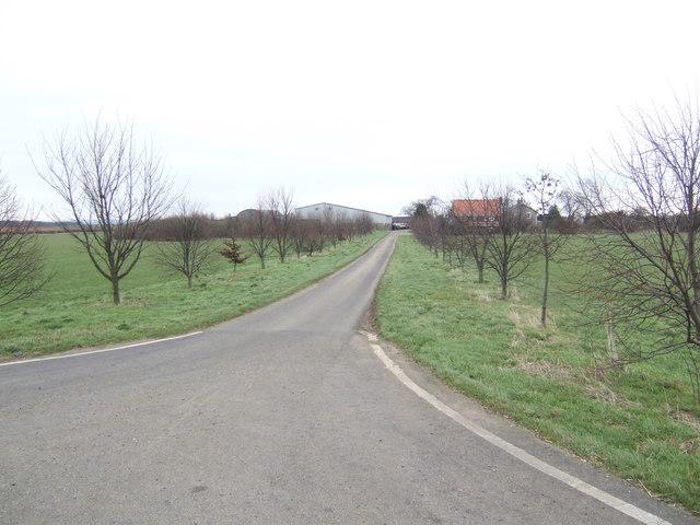 Redbourne Grange Farm