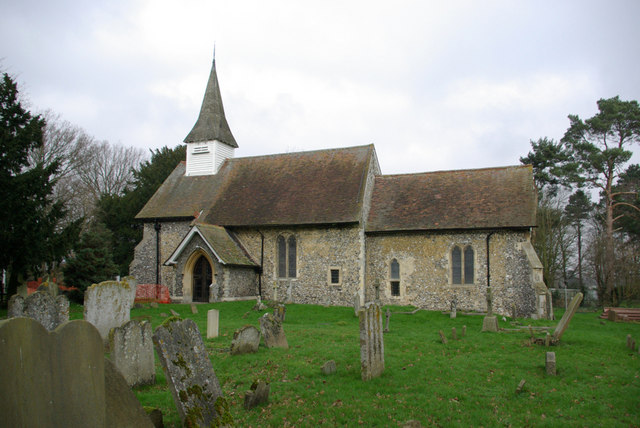 Hartley Church