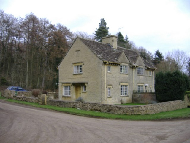 Hinnegar cottages