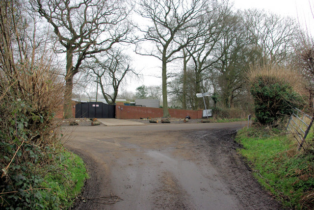 Rectory Road and New Street Road