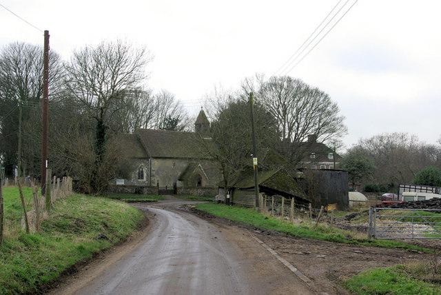Ridley Church