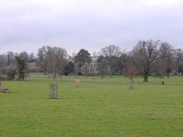 Badminton House