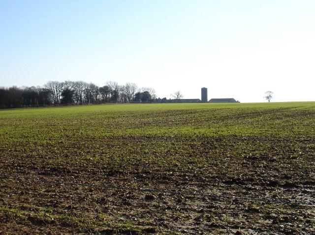 Marlow Farm