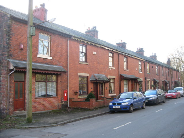 Railway Street Summerseat