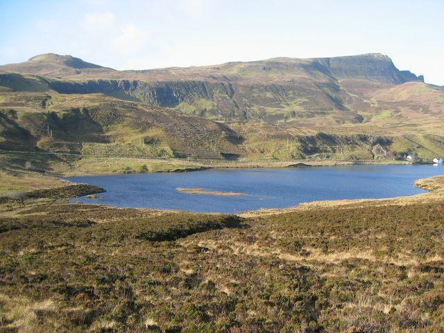 Loch Fada