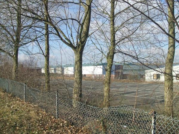 Warehousing in Stafford Park 10