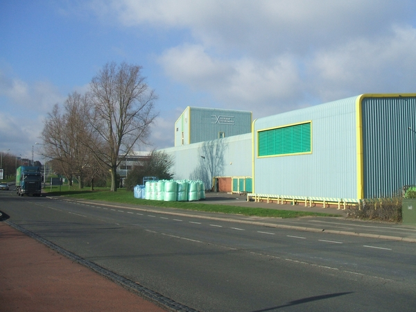 Factory Unit in Stafford Park 6