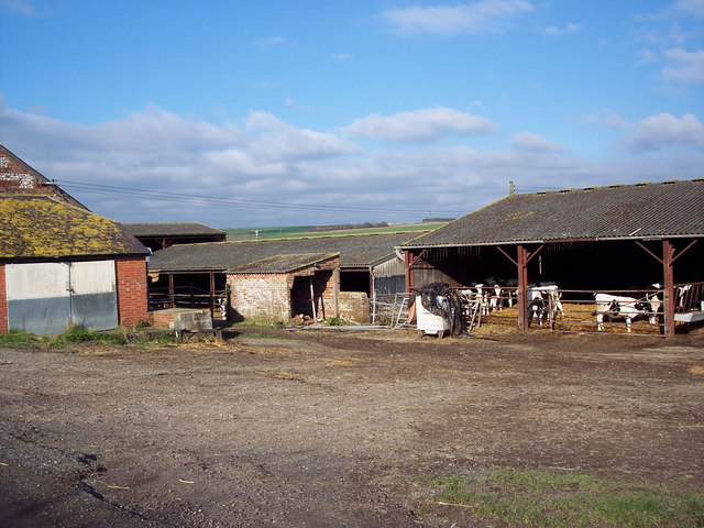 Hungerford Lodge Farm