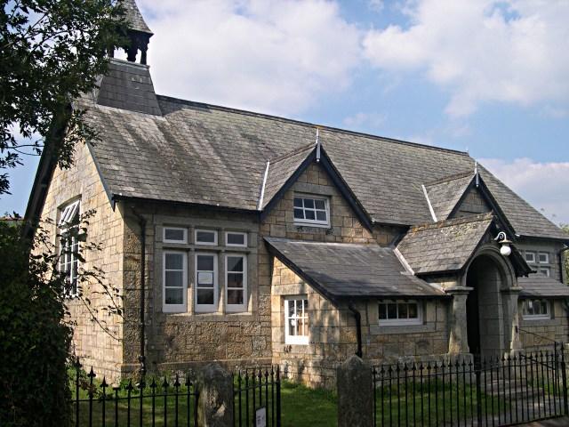 Bere Ferrers Church Hall