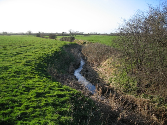 Golborne Brook