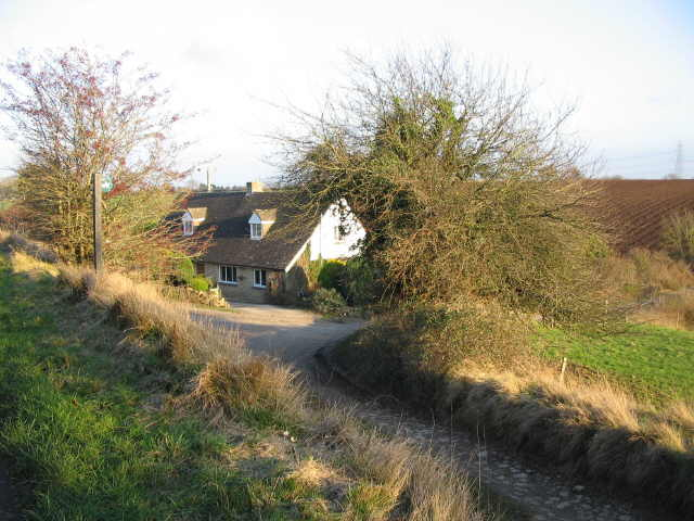 Kington Down Cottage
