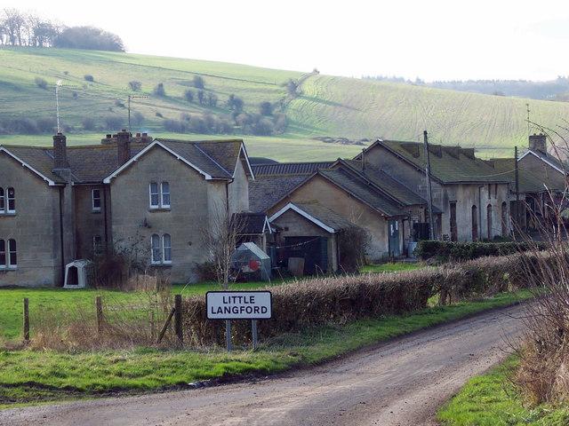 Little Langford Farm