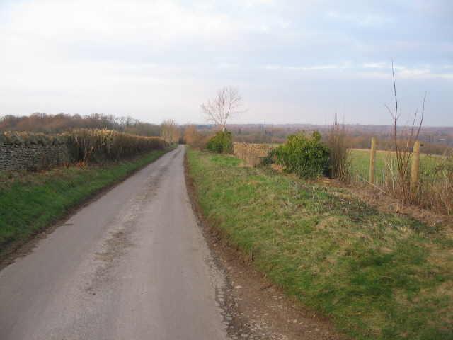 Euridge Lane