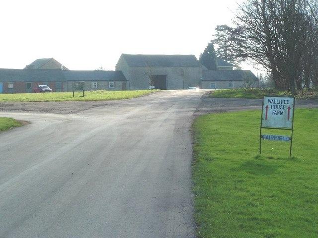 Walltree Farm