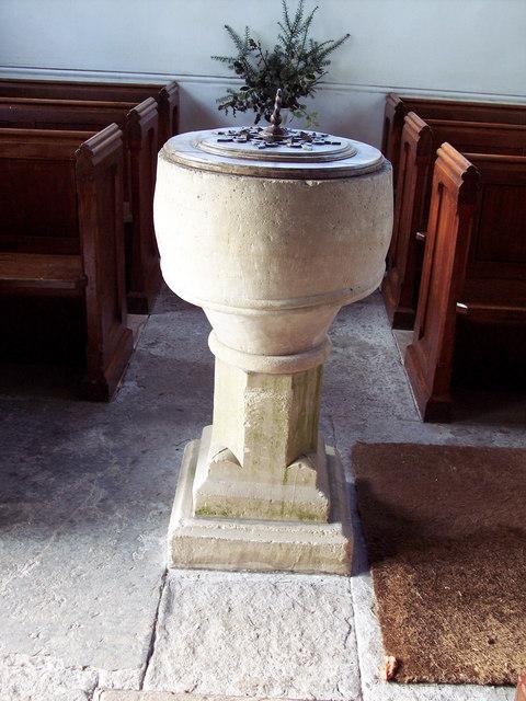 Small Norman Bowl Font