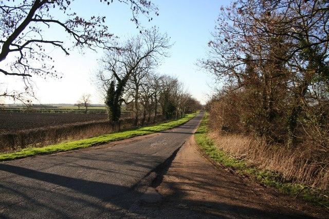 Somerton Gate Lane